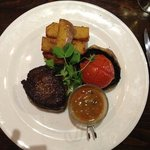 simply great steak