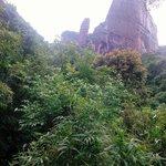 Yang Yuan Rock