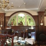 Window in the dinning room