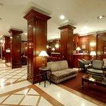 Foto de Hotel Lancaster