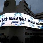 Hard Rock Hotel Hollywood