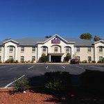 美國套房飯店 - 高點 (北卡羅萊納州)