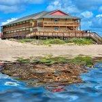 Ocean Village Hotel 400 Building
