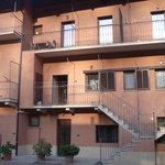 Photo de La Ghiacciaia