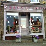 Cafe Knit, 46 High Street, Lavenham
