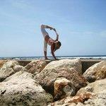 Art of Motion Yoga Retreat- Arda Chandra Chapasana