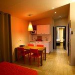 Ben Yehuda Apartments Foto