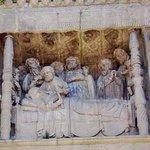 Portico of the Basilica Menor de Santa María la Mayor