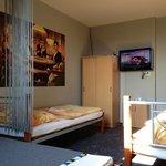 Room nr. 1 - 4 beds