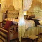 The Emperor Bed