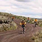 Mountain Bike de la Antena en Chachani - Arequipa