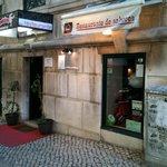Restaurante Sabores do Pelo Branco(Paixão aos Molhos)