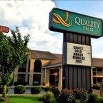 Bilde fra Quality Inn