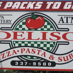 Welcome to Deliso's!