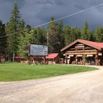 The Shak @ The Historic Tamarack lodge!