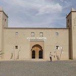 Museu-Teatro, Memória de Ouarzazate