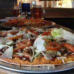 Papa Toms Pizzaの写真