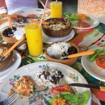 Foto de Papoula Culinaria Artesanal