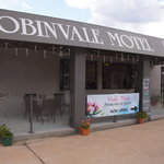 Robinvale Motel
