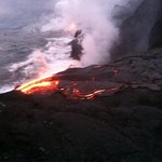 Expert Guided Lava Walks
