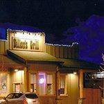 Dillon's Grill, Prineville Oregon  2 blocks off HWY 26
