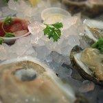 Oysters are soooo good!