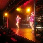 Live at Deerhurst Stage Shows