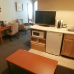 Photo de BEST WESTERN PLUS University Park Inn & Suites