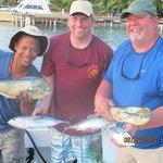 Roatan Anglers Private Fishing Charters