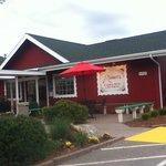 Storefront - Oakhurst, CA