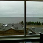 View of Lake Superior