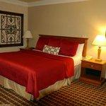 Comfy Bed (Room 239)
