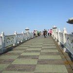 On the Seonim Bridge