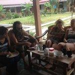 Breakfast at Soluna