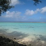 Nearby beach/snorkeling
