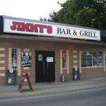 Jimmy's Pub & Grill