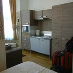 Room 3A Kitchenette