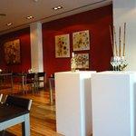 Restaurant Basic