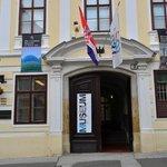 クロアチア美術館