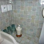 detalles del baño
