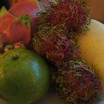 daily replenishable fruit