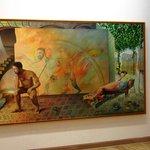 Uma das obras representativas dos autores mais vanguardistas da modernidade espanhola