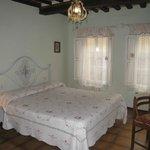 Camera matrimoniale con bagno privato  Gino Severini