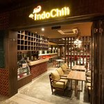 IndoChili - Halal Indonesian Restaurant照片