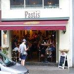 Pastis Bistro Francais in Central District
