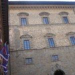 accademia etrusca - sede palazzo casali
