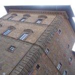 accademia etrusca - palazzo casali sede