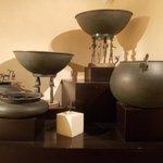 accademia etrusca - vasellame in bronzo