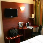 Chambre Comfort Hotel Gennevilliers