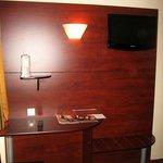 Chambre Comfort Hotel Gennevilliers